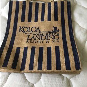 Handbags - XL and deep Beach Bag